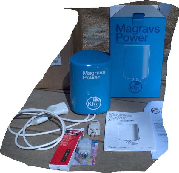 Keshe Magravs Plasma Power Generator - Update - Common